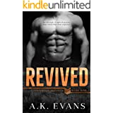 Revived (Cunningham Security Series Book 9)
