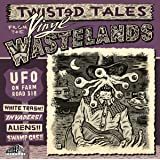 Ufo On Farm Road 318 Twisted Tales V.1 Var