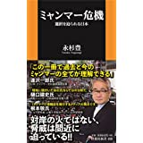 ミャンマー危機 選択を迫られる日本 (扶桑社新書)