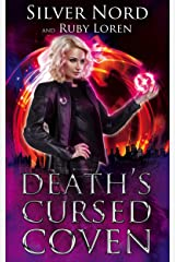Death's Cursed Coven: Supernatural Mystery (January Chevalier Supernatural Mysteries Book 2) Kindle Edition