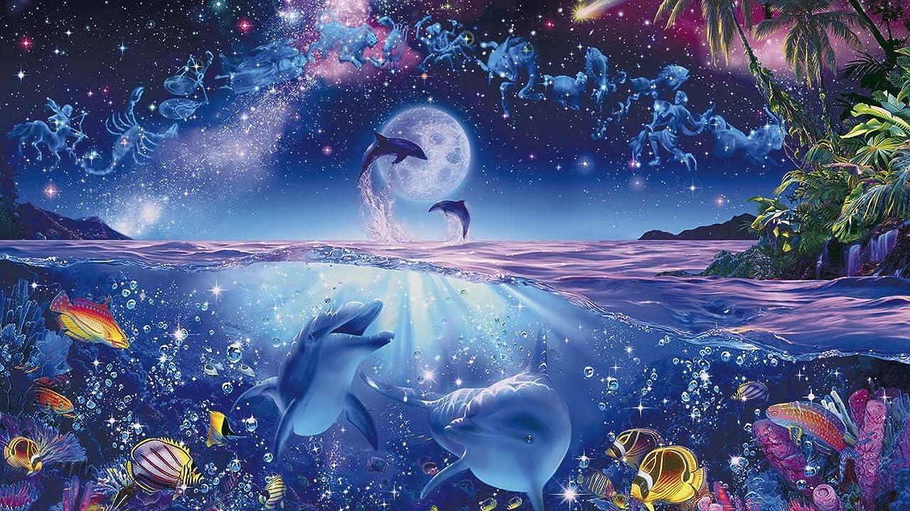 ラッセン 星に願いを Psvita 壁紙 1280 720 画像38576 スマポ