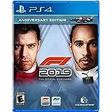 F1 2019 Anniversary Edition (輸入版:北米)- PS4