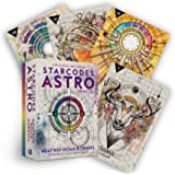 Starcodes Astro Oracle: A 56-Card Deck and Guidebook