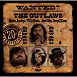 Wanted The Outlaws Various