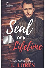 Seal Of A Lifetime (Madame Dragonfly MOB Book 1) Kindle Edition