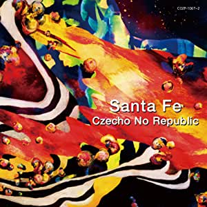 Santa Fe【初回限定盤】