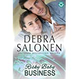 Risky Baby Business (Betting On Love Book 3)