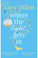 Where The Light Gets In: The Sunday Times bestseller Kindle Edition