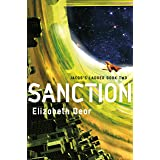 Sanction: Book Two (Jacob's Ladder Sequence)