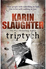 Triptych: (Will Trent Series Book 1) (The Will Trent Series) Kindle Edition
