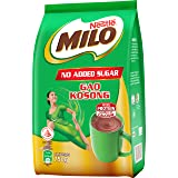 MILO GAO KOSONG Powder Refill Pack 750g