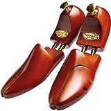 [アールアンドケイズカンパニー] 【アウトレット品】 プレミアム シューツリー 木製 シューキーパー メンズ