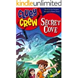 Secret Cove (Cluey Crew Book 7)