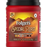 Folgers Special Roast Ground Coffee, Medium Roast, 10.3 Ounce, Packaging May Vary