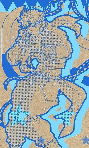ジョジョの奇妙な冒険  iPhone/Androidスマホ壁紙(480×800)-1 - シーザー・A・ツェペリ