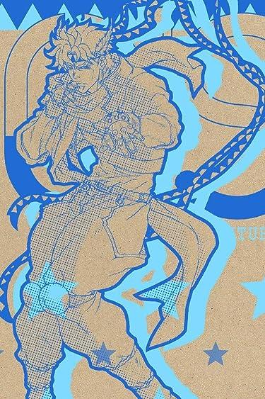 ジョジョの奇妙な冒険  iPhone/Androidスマホ壁紙(640×960)-1 - シーザー・A・ツェペリ