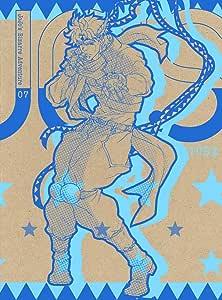 ジョジョの奇妙な冒険 Vol.7 (紙製スリムジャケット仕様)(初回限定版) [DVD]