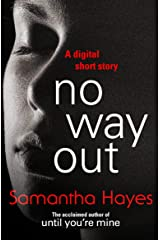 No Way Out Kindle Edition
