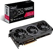ASUS AMD RX 5600 XT 搭載 トリプルファンモデル 6G TUF 3-RX5600XT-O6G-EVO-GAMING