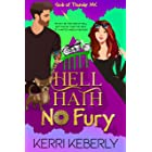 Hell Hath No Fury: A Paranormal Chick Lit Novel