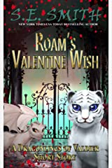 Roam's Valentine Wish (Dragonlings of Valdier Book 7) Kindle Edition