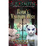 Roam's Valentine Wish (Dragonlings of Valdier Book 7)