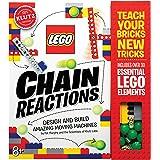 Lego Chain Reactions レゴ チェーンリアクションズ(完全日本語マニュアル付き)
