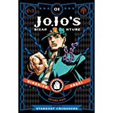 JoJo's Bizarre Adventure: Part 3--Stardust Crusaders, Vol. 1 (Volume 1)