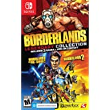 Borderlands Legendary Collection - Nintendo Switch - Standard