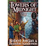 Towers of Midnight: Book Thirteen of the Wheel of Time: 13