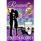 Rescued By A Kiss: It happens when Mardi Gras, parades, crime and Brandy Alexander collide! (The New Orleans Go Cup Chronicle