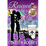 Rescued By A Kiss: Mardi Gras, New Orleans, Crime and Parades all have Brandy Alexander in common! (The New Orleans Go Cup Ch