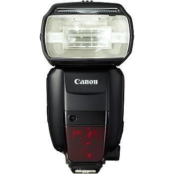 Canon スピードライト 600EX-RT