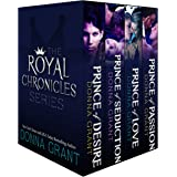 Royal Chronicles Box Set