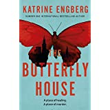 The Butterfly House: the new twisty crime thriller from the international bestseller for 2021 (Kørner & Werner series Book 2)