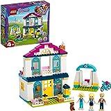 レゴ(LEGO) フレンズ ステファニーのハッピーハウス 41398