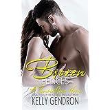 Broken Fences (A TroubleMaker Novel)