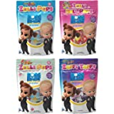 Zollipops Clean Teeth Lollipops Boss Baby Bundle 5oz | Anti-Cavity, Sugar Free Candy with Xylitol for a Healthy Smile, Clean