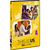 THIS IS US/ディス・イズ・アス 36歳、これから vol.4 [DVD]