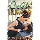 One Hot Rumor (Hot Brits Book 5)