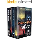 Commune: The Complete Series: A Post-Apocalyptic Survival Box Set (Books 1-4)
