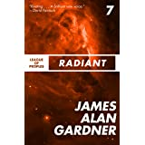 Radiant (League of Peoples Book 7)