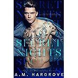 Secret Nights: A Second Chances New Adult Romance