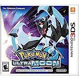 Pokémon Ultra Moon (輸入版:北米) - 3DS