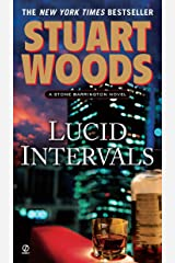 Lucid Intervals: A Stone Barrington Novel Kindle Edition