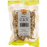 Koi Fish Brand Dried Anchovies, 100 g