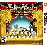 Theatrhythm Final Fantasy Curtain