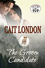 The Groom Candidate: Tallchiefs (Book 4) Kindle Edition