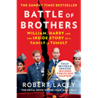 Battle of Brothers: The true story of the royal family in cr…