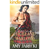 Highland Warlord (The King's Outlaws Book 1)